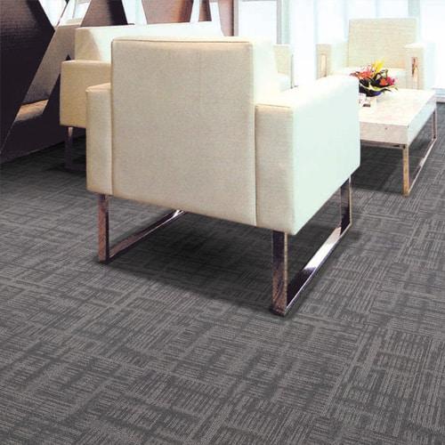 Losetas de alfombra