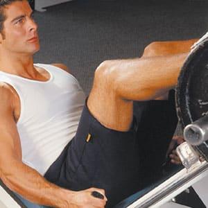 Piso para aparatos para gimnasio