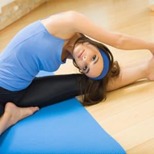 No. 1800 Tapetes para Yoga