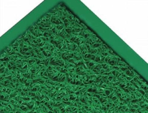 Tapetes de Plástico