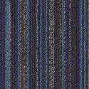Alfombra modular Azul marino