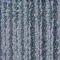 Alfombra modular Azul claro