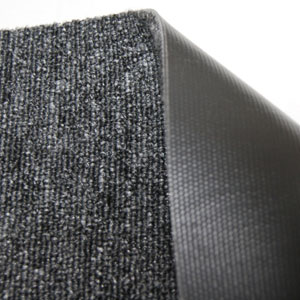 Marbella – Instalación de alfombra modular