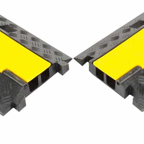 Protectores para Cables de 2 Canales