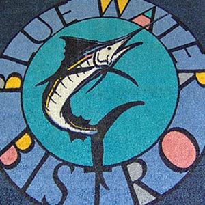 Tapetes con Logotipo