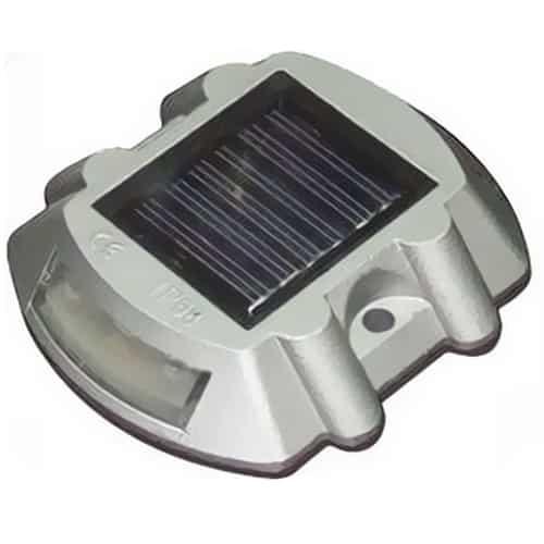 Vialetas LED Solares