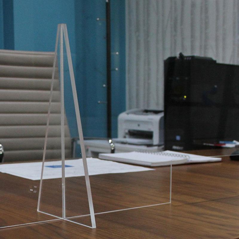 Mampara Acrílica Modelo Porto